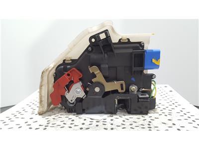 Volkswagen Golf (mk5) 2003 To 2009 N/S Left Front Door Catch Locking Mechanism