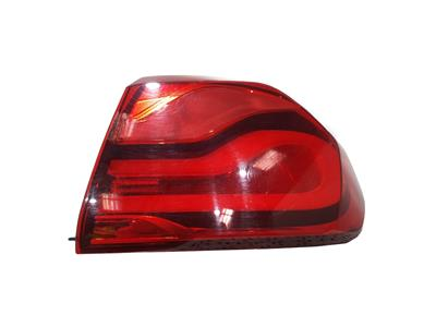 BMW 4 Series 2017 On O/S Right Drivers Rear Light 2 Door Coupe