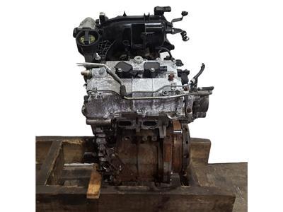 Fiat 500 2008 To 2015 0.9 Petrol Engine 312A2000