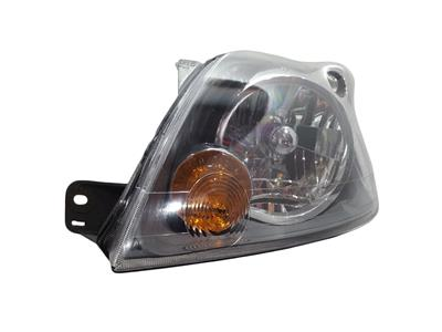 Ford Fiesta 2002 To 2008  N/S Left Passengers Headlamp Headlight 6S61-13W030-BD