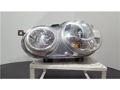 Volkswagen Polo 2002 To 2005  Twist N/S Left Passengers Headlamp Headlight