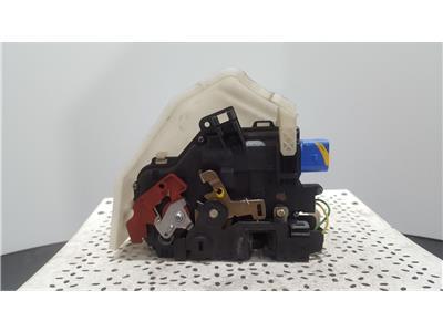 Volkswagen Golf (mk5) 2003 To 2009 N/S Left Rear Door Catch Lock Mechanism 2004