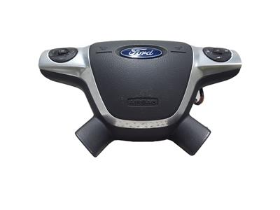 2015 Ford Kuga Kuga 2012 To 2016 Airbag Drivers Side
