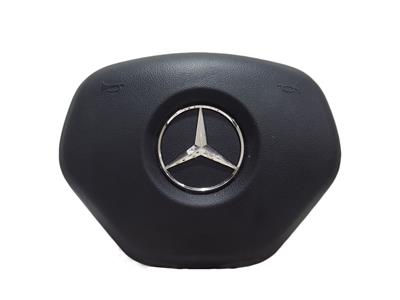 2014 Mercedes-Benz C Class C Class 2011 To 2015 Airbag Drivers Side