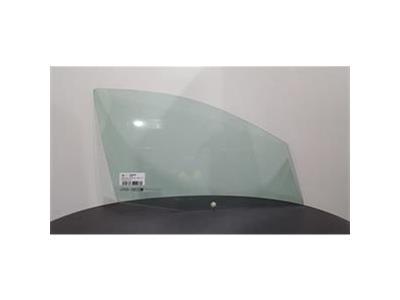 FORD FIESTA ZETEC CLIMATE 16V MK6 FL (B256/7) 2002 TO 2008 Door Glass Front RH