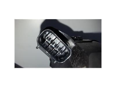 JAGUAR XF FL X250 2008 TO 2015 - O/S Right Front Door Lock 8X23-203A28-AG