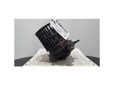 FORD FUSION MK1 (B226) 2002 TO 2012 Heater Fan Motor