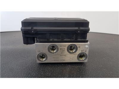 KAWASAKI BX 125 AKFA (NINJA 125) ABS Module Unit 16082-0796