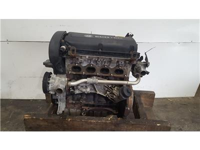 VAUXHALL ASTRA - MK5 (H) (A3300) 2004 TO 2011 PETROL Complete Z16XER(LDE) Engine