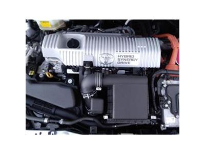 TOYOTA AURIS TSS MK2 FL (ZWE186) 1.8 PETROL/ELECTRIC Complete 2ZR-FXE Engine