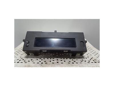 RENAULT CLIO RENAULTSPORT 197 (X85) 2005 TO 2012- Radio Display Screen 216758175