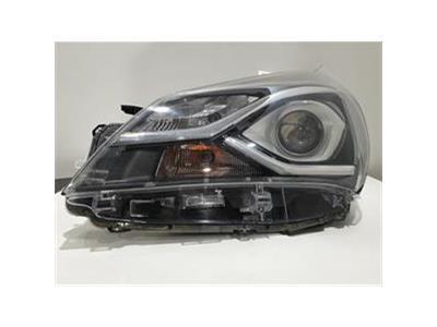 Toyota Yaris VVT-I ICON TECH MK3 FL2 (NHP130) Passengers Left Headlamp Headlight