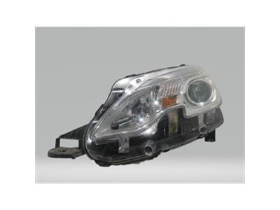PEUGEOT 2008 ALLURE (A94) 2013 On- Passengers Left Headlamp Headlight 9815405680
