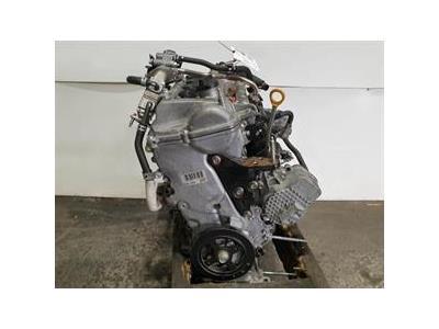 Toyota Yaris VVT-I ICON TECH MK3 FL2 (NHP130) - 1.5 PETROL 1NZ-FXE (A) Engine