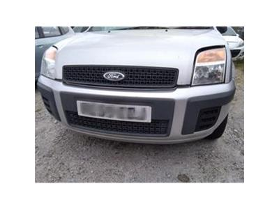 FORD FUSION STYLE PLUS TDCI MK1 FL (B226) 2002 TO 2012 Complete Front Bumper