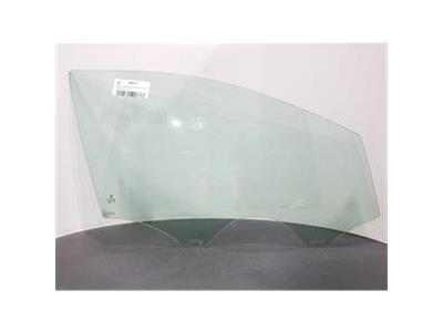 Volkswagen Polo Match DSG MK5 (6R) 2009 TO 2017 Drivers Right Front Door Glass