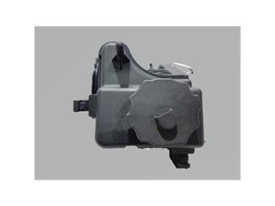 MERCEDES C-CLASS C220 CDI MK3 FL (W204) - PAS Power Steering Pump LH2115670