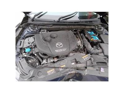 MAZDA 6 D SE-L NAV (GJ) 2012 On - 2.2 Diesel Complete SH Engine