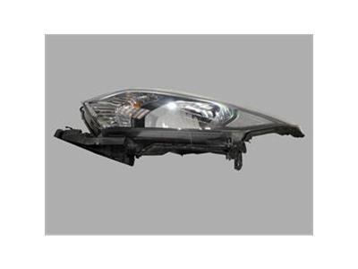HONDA HR-V I-VTEC SE (RU) 2015 On - Passengers Left Headlamp Headlight