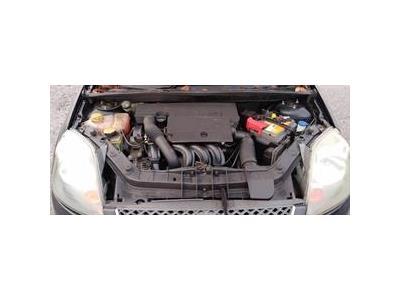 FORD FIESTA 16V MK6 FL (B256/7) 2002 - 2008 1.3 PETROL Complete FXJA/FXJB Engine