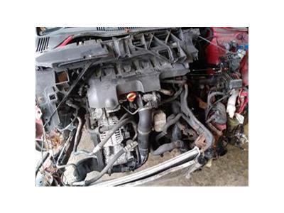 SEAT IBIZA TDI FR MK4 (6J) (SE25) 2008 TO 2017 2.0 DIESEL Complete CFHD Engine