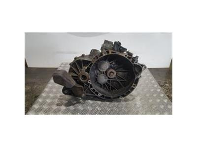 FORD GALAXY MK3 (CD340) 2006 TO 2015 2.0 DIESEL 6 Speed MMT6 Gearbox Assembly