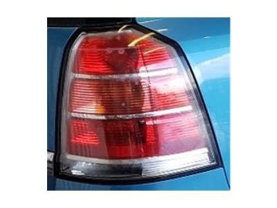VAUXHALL, ZAFIRA, MK2 (B) (A3370) 2005 TO 2014, LIFE 16V 5 DOOR MPV, Lamp Assembly Rear RH