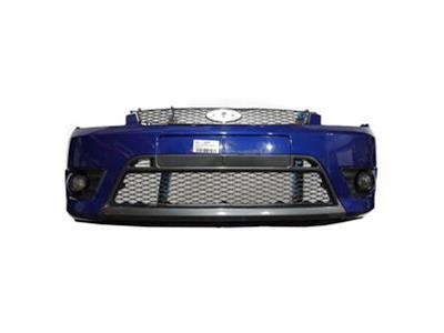 FORD FIESTA ST 16V MK6 FL (B256/7) 2002 TO 2008 - Front Bumper BLUE