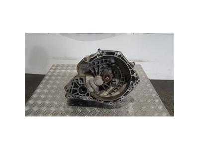 VAUXHALL CORSA MK3 FL (D) 2006 TO 2014 1.0 PETROL 5 Speed M25 Gearbox Assembly