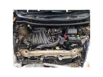 NISSAN NOTE S MK1 (E11) 2006 TO 2008 Complete 1.6 PETROL HR16DE Engine