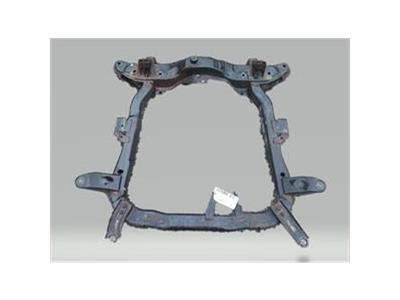 VAUXHALL TIGRA EXCLUSIV 16V MK2 (9K) 2004 TO 2009 Front Subframe Assembly
