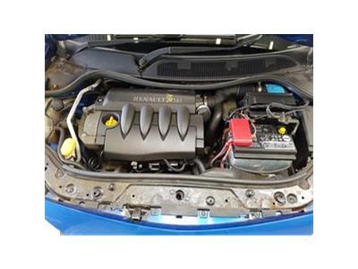 RENAULT MEGANE VVT MK2 (X84) 2002 TO 2008 Complete 1.6 PETROL K4M812 Engine