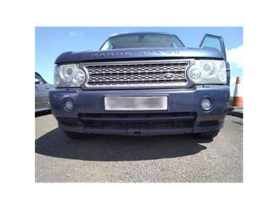 LAND ROVER RANGE ROVER VOGUE (L322) 2002 TO 2012 Complete Front Bumper