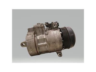 Mercedes C-CLASS C220 CDI SE MK3 FL 2007 TO 2015 Air Conditioning Compressor