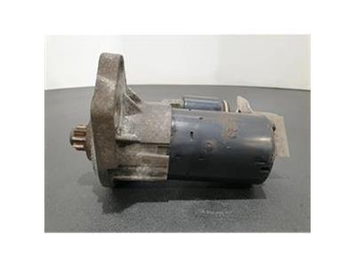 VOLKSWAGEN GOLF S (MK4) 1997 TO 2004 - 1.6 PETROL Starter Motor 020911023T