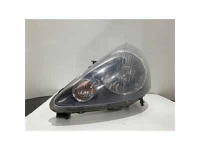 HONDA JAZZ DSI SE (GD) 2001 TO 2008 - Passengers Left Headlamp Headlight