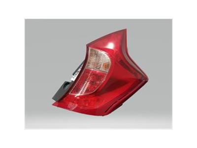 NISSAN NOTE ACENTA PREMIUM MK2 (E12) 2013 TO 2019 Drivers Rear Light 265503VV0A