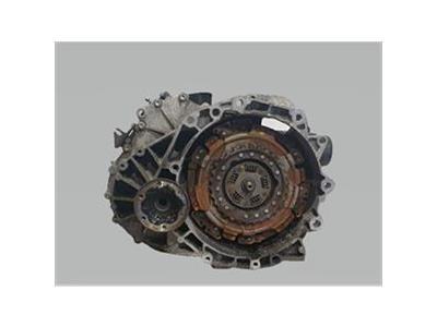Volkswagen Polo Match DSG MK5 (6R) 2009 TO 2017 - 1.4 PETROL 7 Speed NTV Gearbox