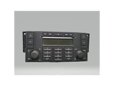 Land Rover Freelander TD4 HSE MK2 (L359) 2006 TO 2014 - Radio Facie Panel