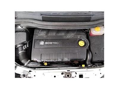 VAUXHALL ZAFIRA CDTI 16V (B) 2005 TO 2011 Complete 1.9 DIESEL Z19DTH(LPZ) Engine