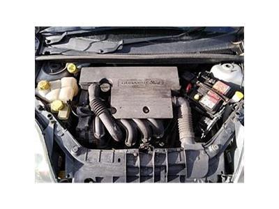 FORD FIESTA ZETEC 16V (MK6 FL) 2002 TO 2008 Complete 1.2 PETROL FUJA/FUJB Engine