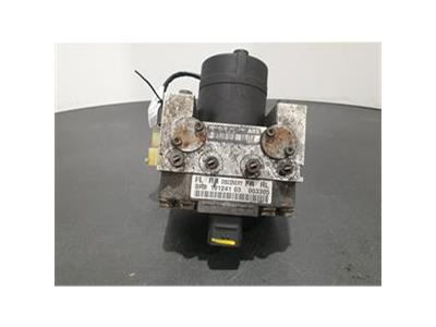 Land Rover Discovery TD5 ES MK2 (L318) 1998 TO 2004 ABS Pump SRB10124103