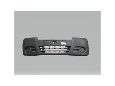 Vauxhall Vivaro CDTI SWB SHR MK1 FL (X83) 2001 TO 2014 Front Bumper *Scratches*