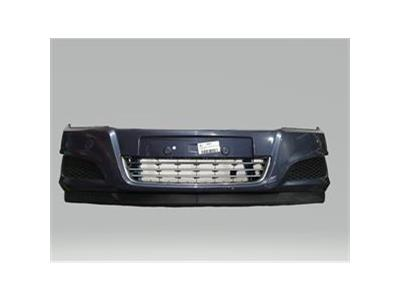 Vauxhall Astra Life 16V MK5 (H) 2004 TO 2009 Front Bumper BLUE