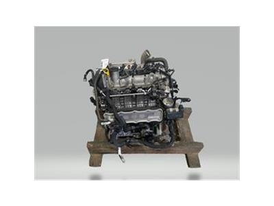 Audi A1 Sportback TFSI MK1 (8X) 2010 TO 2015 Complete 1.4 PETROL CZCA Engine