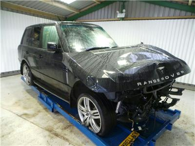 2011 Land Rover Range Rover 2010 To 2012 Vogue SE SWB TDV8 5 Door 4x4