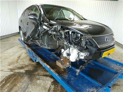 2009 LEXUS RX 450h SE-L