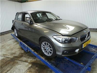 2016 BMW 1 SERIES 118i SE