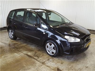 2007 FORD C-MAX Style