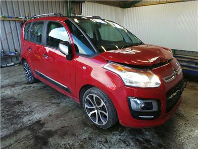 2013 Citroen C3 Picasso 2013 On Selection HDi M.P.V.